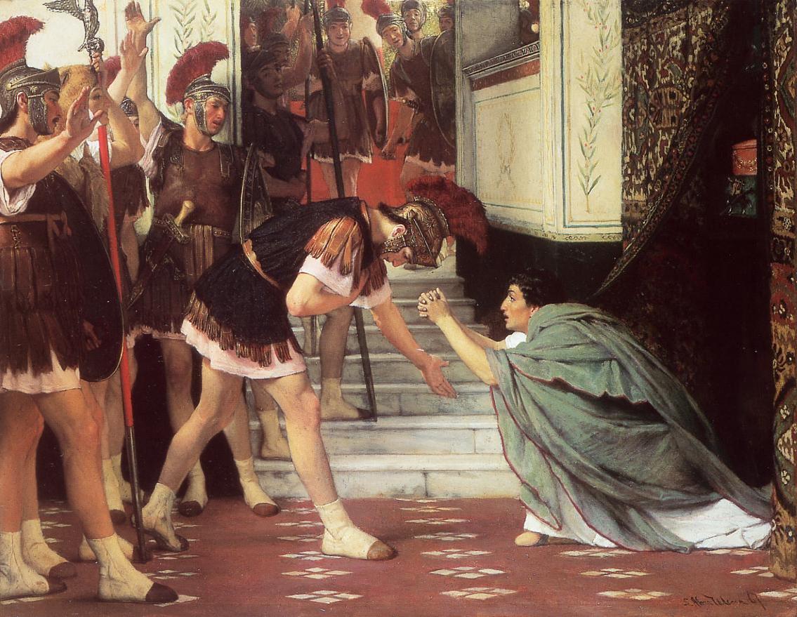 Claude empereur