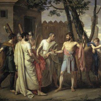 Juan Antonia Ribera y Fernandez, 1806