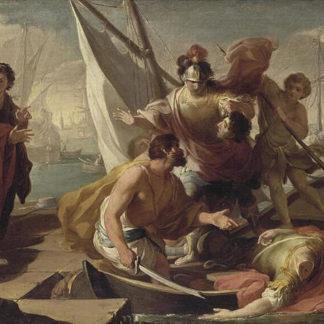 Pompée, Digione, Museo nazionale Magnin