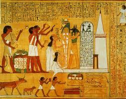 Rhamsinit, Psammétichus et Néchao
