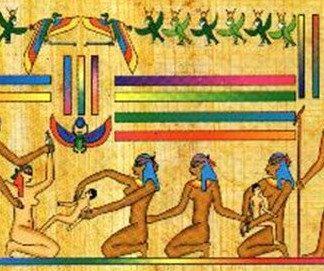 La religion en Egypte