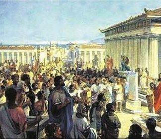 L'époque hellénistique