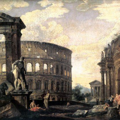 La fin de l'empire romain