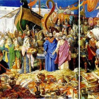 L'empire byzantin de 408 à 705