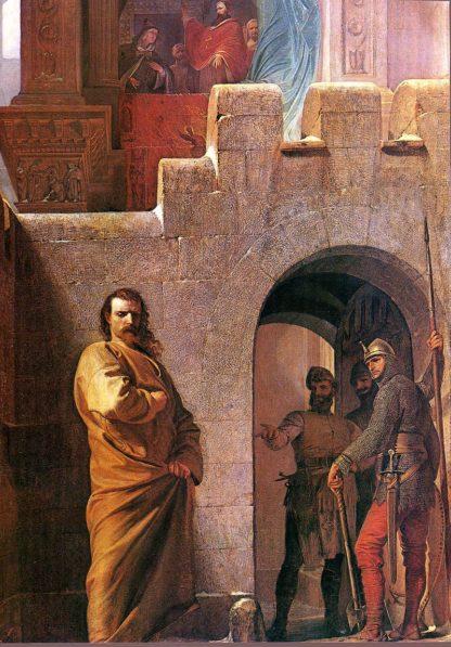 La querelle des investitures (1059-1122)
