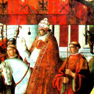 Les derniers siècles du Moyen Age